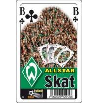 Teepe Sportverlag - SV Werder Bremen Allstar-Skat