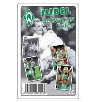 Teepe Sportverlag - SV Werder Bremen Jubel-Schwarzer Peter