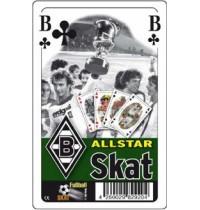 Teepe Sportverlag - Borussia Mönchengladbach Allstar-Skat