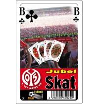 Teepe Sportverlag - 1. FSV Mainz 05 Allstar-Skat