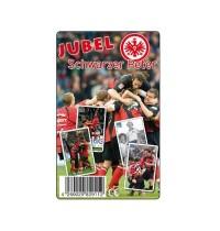 Teepe Sportverlag - Eintracht Frankfurt Jubel-Schwarzer Peter