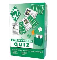 Teepe Sportverlag - SV Werder Bremen Quiz