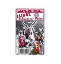 Teepe Sportverlag - FC Bayern München Jubel-Schwarzer Peter