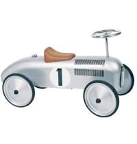 Goki - Oldtimer Rutscherfahrzeug