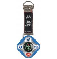 Die Spiegelburg - Captn Sharky: Kompass-Anhänger