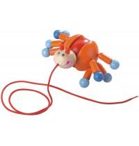 HABA® - Ziehfigur Krabbe Kalino