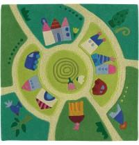 HABA® - Teppich Spielwelt
