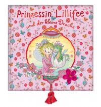 Coppenrath Verlag - Prinzessin Lillifee und der kleine Drache (rosa)
