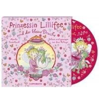 Coppenrath - CD Prinzessin Lillifee und der kleine Drache