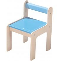 HABA® - Kinderstuhl puncto blau