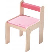 HABA® - Kinderstuhl puncto rosa