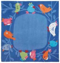 HABA® - Teppich Vögelchen