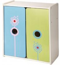 HABA® - Selection - Puppenschrank Pusteblume