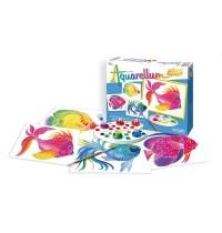SentoSphere - Aquarellum Junior - Fische