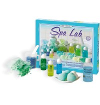 SentoSphere - Kreativ-Kits - Spa Lab