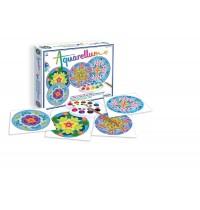 SentoSphere - Aquarellum Mandalas - Tiere