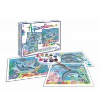 SentoSphere - Aquarellum GM - Delphine