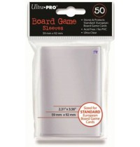 UltraPRO - Board Game Sleeves, 50