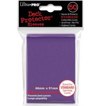 UltraPRO - Purple Protector, 50