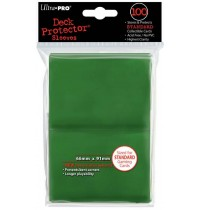 UltraPRO - Green Protector, 100