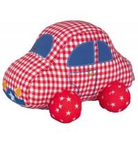 Die Spiegelburg - Stoff-Auto BabyGlück