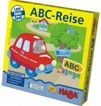 HABA® - ABC-Reise