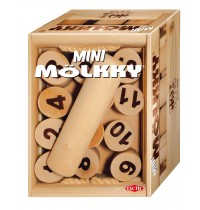 Tactic Games - Mini Mölkky