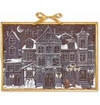Coppenrath - Adventskalender: Die Weihnachtsstadt