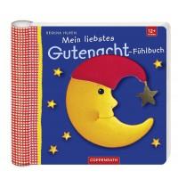Coppenrath Verlag - Mein liebstes Gutenacht-Fühlbuch