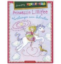 Coppenrath - Lernerfolg Vorschule - Prinzessin Lillifee - Vorübungen zum Schreiben