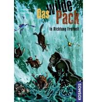 KOSMOS - Das wilde Pack in Richtung Freiheit, Band 14