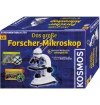 KOSMOS - Das große Forscher-Mikroskop