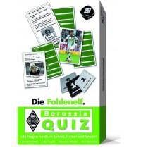 Teepe Sportverlag - Borussia Mönchengladbach Quiz