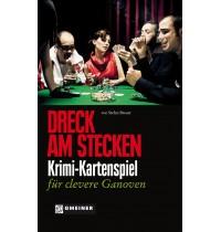 Gmeiner Verlag - Dreck am Stecken