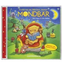 Coppenrath - CD Hörbuch: Erzähl mir ein Märchen, kleiner Mondbär