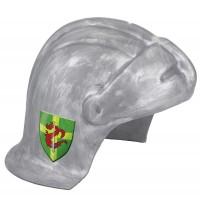 Die Spiegelburg - Ritter-Helm Vincelot