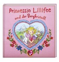 Coppenrath Verlag - Prinzessin Lillifee und der Bergkristall