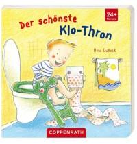 Coppenrath Verlag - Der schönste Klo-Thron