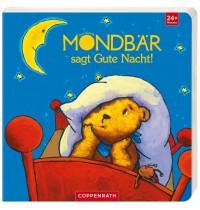 Coppenrath Verlag - Der kleine Mondbär sagt Gute Nacht