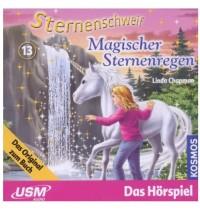 USM - CD Sternenschweif - Magischer Sternenregen, Folge 13