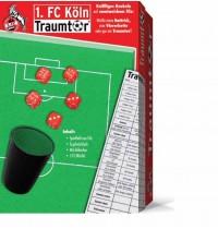 Teepe Sportverlag - 1. FC Köln Würfelset Traumtor