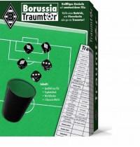 Teepe Sportverlag - Borussia Mönchengl. Würfelset Traumtor