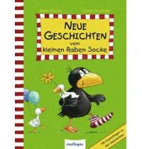 Thienemann-Esslinger Verlag - Neue Geschichten vom kleinen Raben Socke