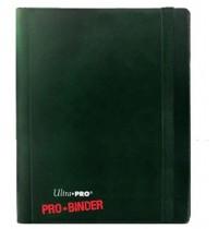 UltraPRO - Black 4-Pocket PRO-Binder