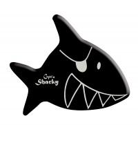 Die Spiegelburg - Radierer Captn Sharky