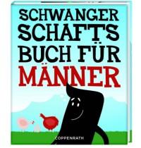 Coppenrath Verlag - Schwangerschaftsbuch für Männer