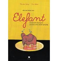 Bohem - Wie der kleine rosa Elefant einmal sehr traurig war und ...