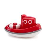 Kid O - Schleppboot rot