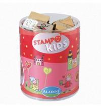 Aladine - Stampo Kids Märchenwelt
