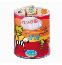 Aladine - Stampo Kids Safari